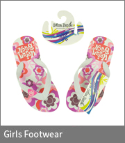 Girls Footwear